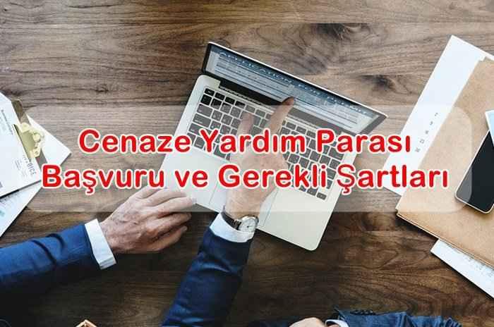 Photo of 2020 Cenaze Yardım Parası Ne Kadar, Nasıl Alınır ?