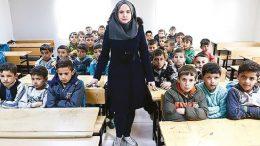 Suriyelilere Maaş Ödeniyor Mu?