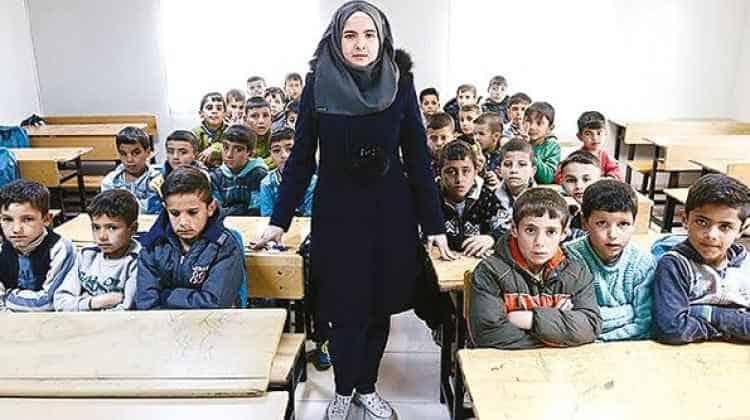 Photo of Suriyelilere Maaş Ödeniyor Mu?