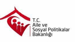 2019 Aile Ve Sosyal Politikalar Bakanlığı Yardım Başvurusu