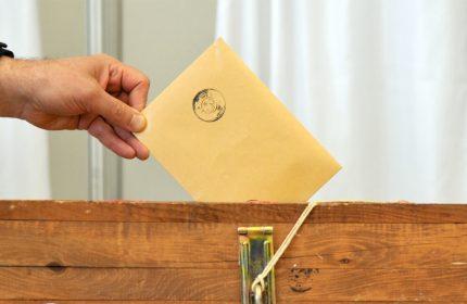 2019 E-Devlet Seçmen Kaydı Sorgulama