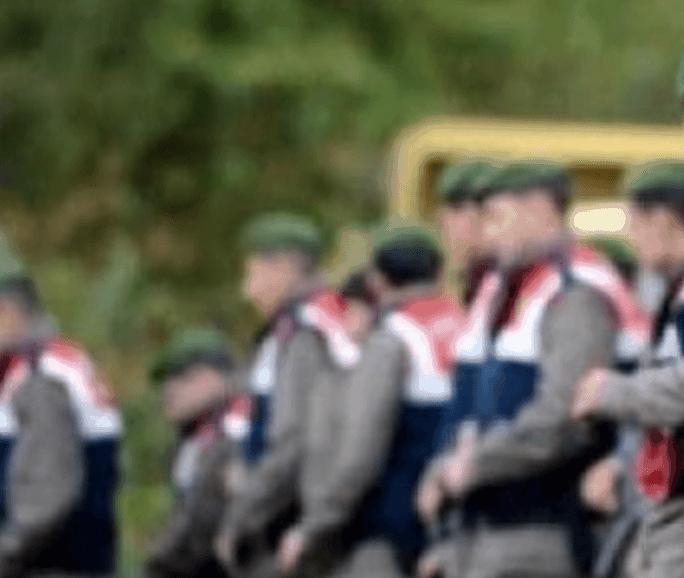 Photo of Jandarma Uzman Çavuş Maaşları