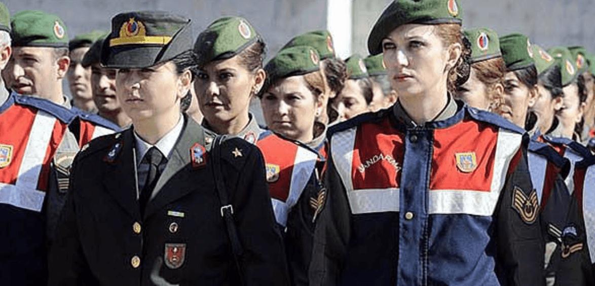 uzman jandarma maaslari